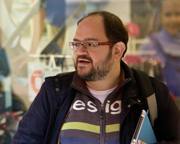 Γιάννης Γκροσδάνης